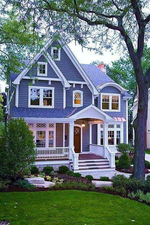 Most Beautiful House I Ve Ever Seen Love The Colors Dreamhomes Dream Home Best Exterior House Paint House Paint Exterior Exterior Paint Colors For House