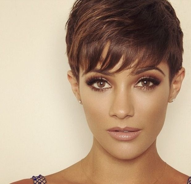 frankie bridge twitter