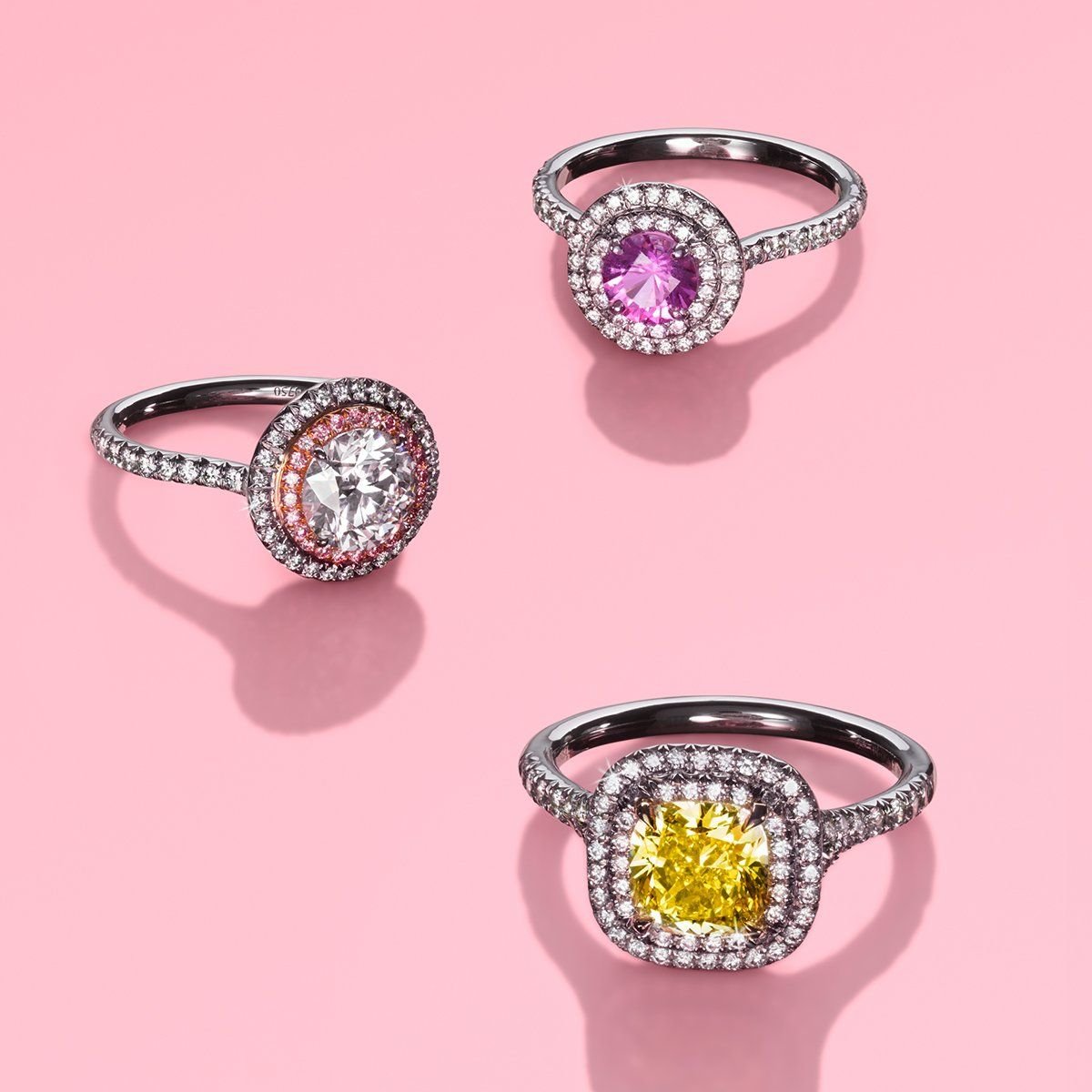 Tiffany & Co. on | Tiffany, Diamond and Ring
