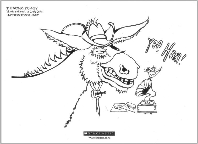 Courtesy Craig Smith Queenstown New Zealand Coloring Pages