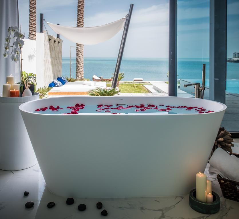 منتجع جزيرة زايا نوراي أبو ظبي الإمارات Private Island Resort Island Resort Private Island