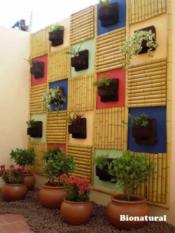 Decoracion de repisas con plantas patios gardens and for Decoracion con plantas