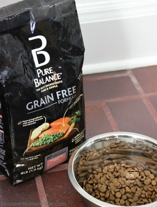 Image result for Pure Balance Dog Food