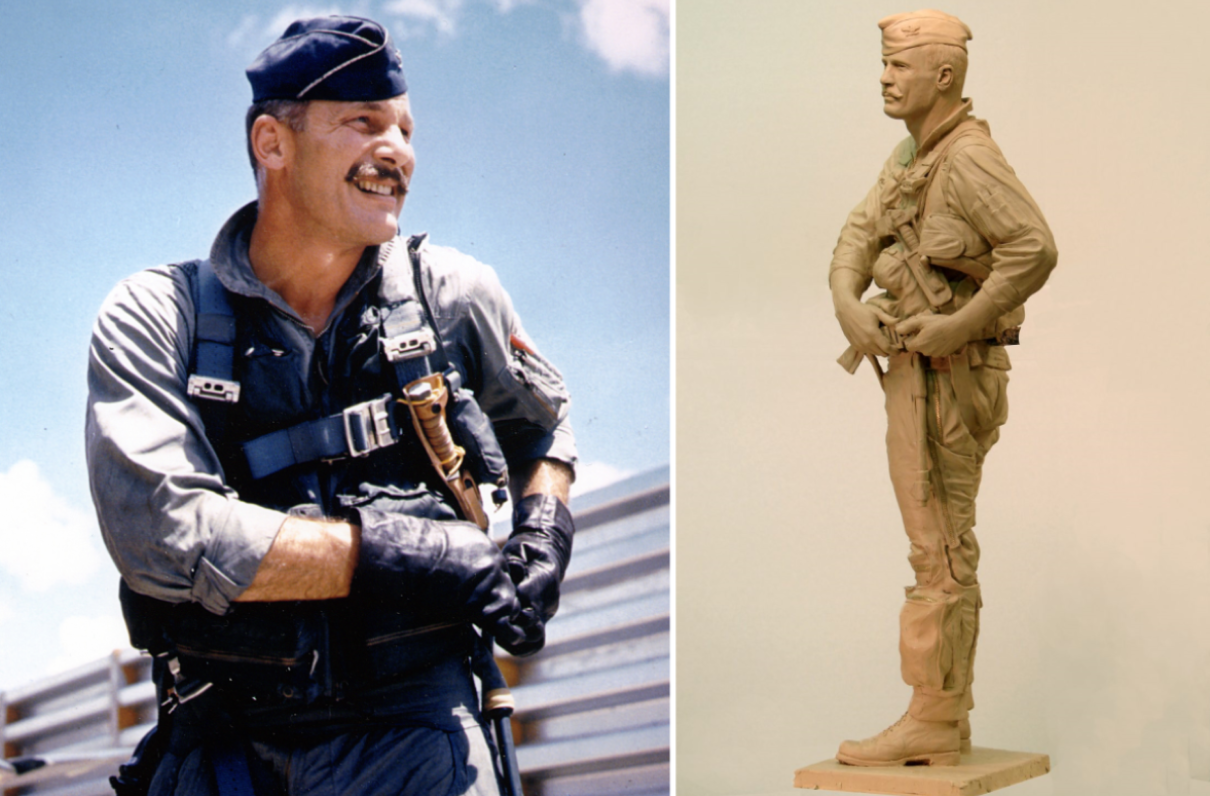 MOAA New Memorial at Air Force Academy to Honor Air