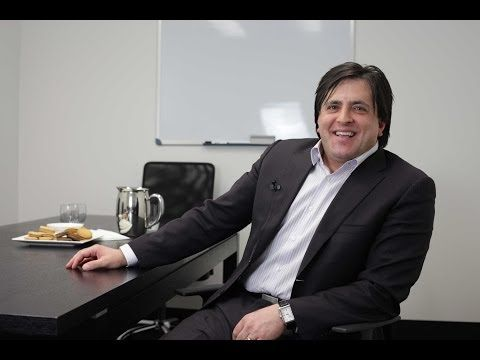 Founderdating ceo of yahoo