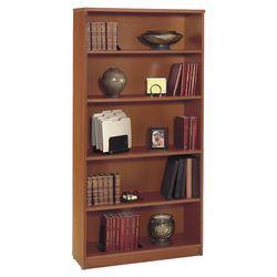 Huntington Bookcase in Auburn Maple