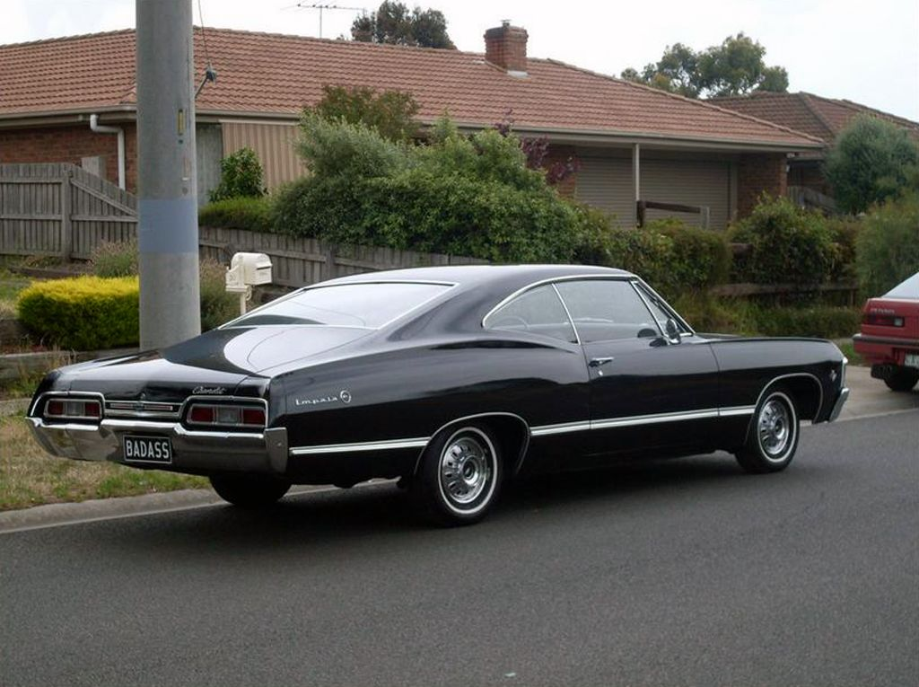 1967 chevrolet impala coupe nice the three c 39 s 1967. Black Bedroom Furniture Sets. Home Design Ideas