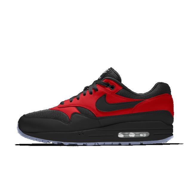 Nike Air Max 1 iD Men's Shoe | Nike id shoes, Nike, Nike gear