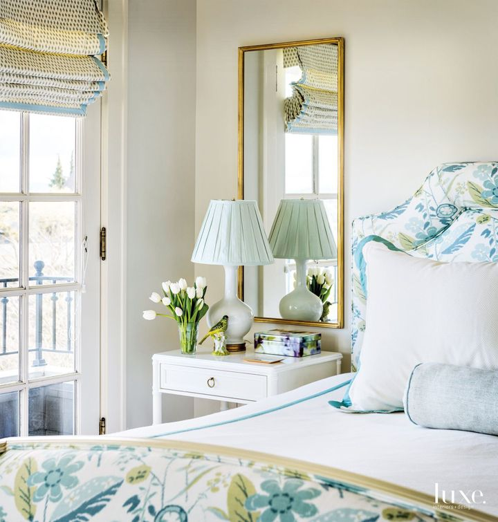 Bedrooms And More Seattle Simple Massucco Warner Miller Interior Design  House Of Turquoise Inspiration