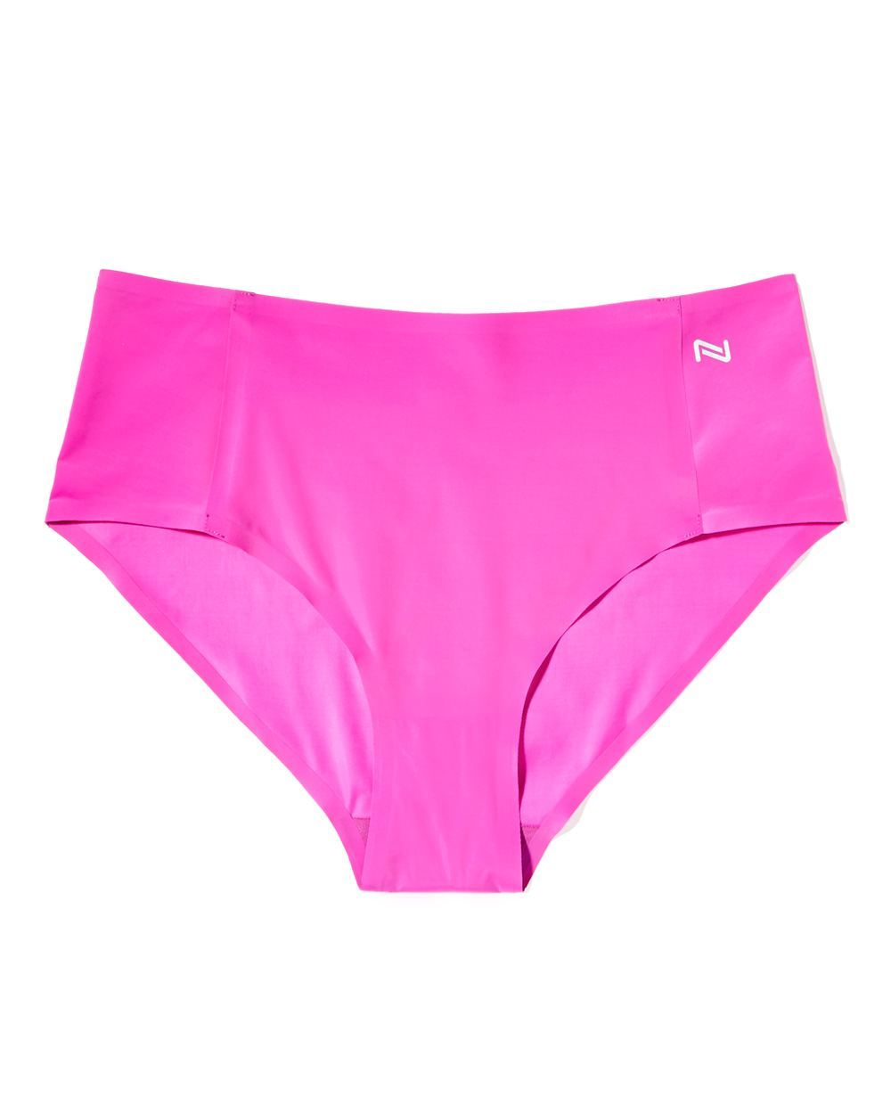 1b14beafd75 The right underwear is a key element of any training wardrobe. Add this  microfiber plus size panty to your gear!