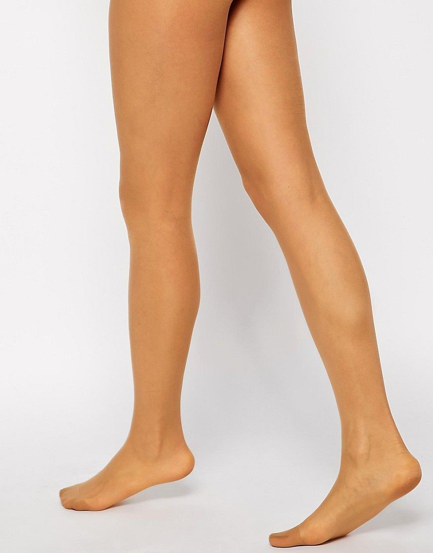 c711da2c20462 DESIGN 15 denier tights in golden bronze | Products | Nude tights ...