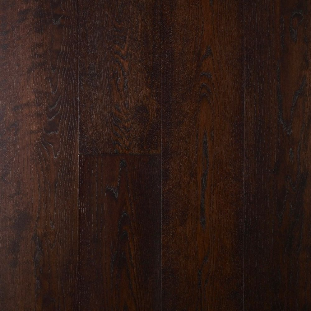 Wenge Oak Solid Wood Flooring engineered, oak, brecht, dark wenge stain lacquered code mo