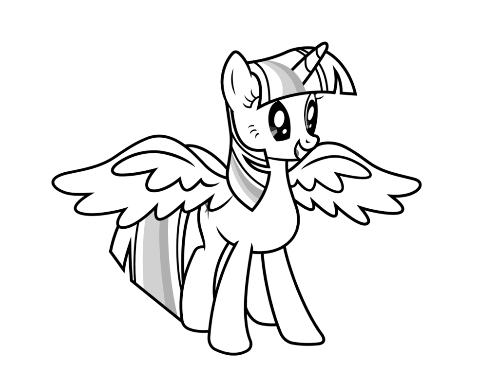 Twilight Sparkle Coloring Pages Best Coloring Pages For Kids My Little Pony Coloring Animal Coloring Pages Pony Drawing