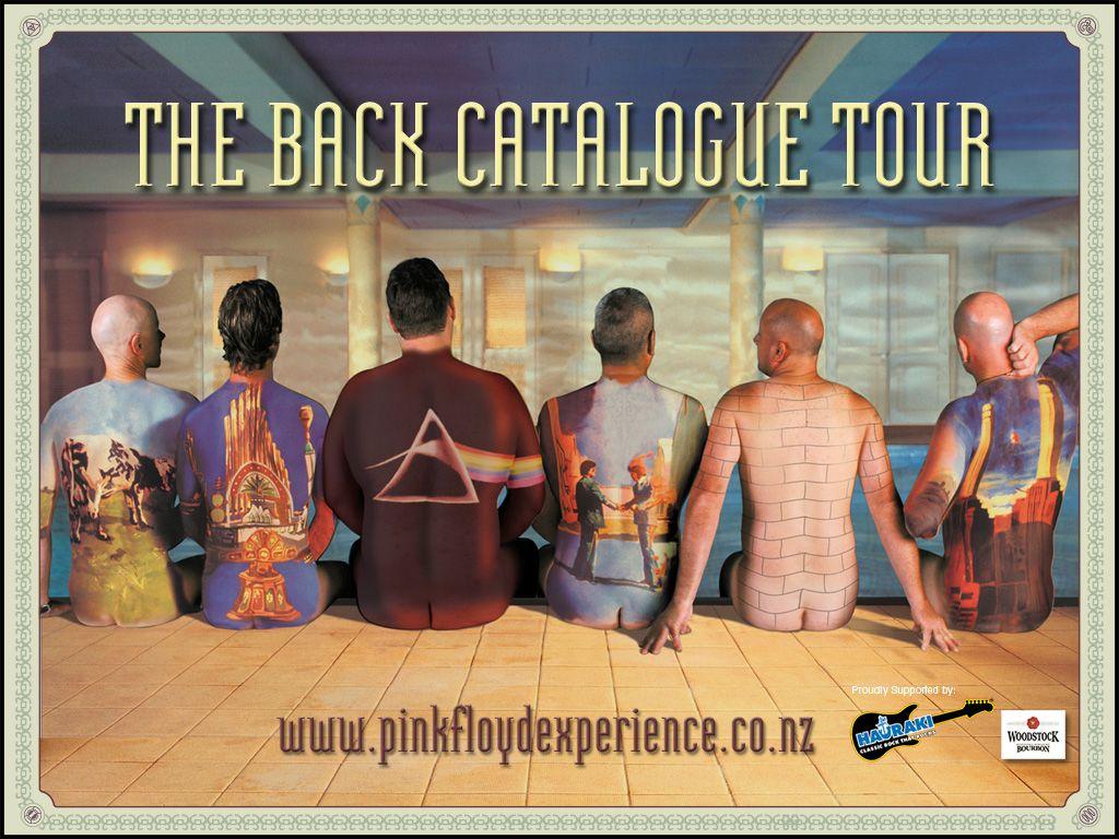 Pink Floyd Experience Version Pink F Ing Floyd Plakat
