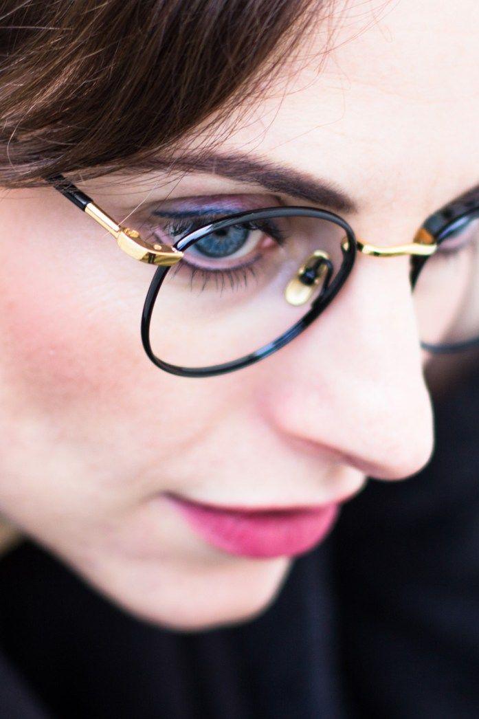 lunor x faceprint eyewear