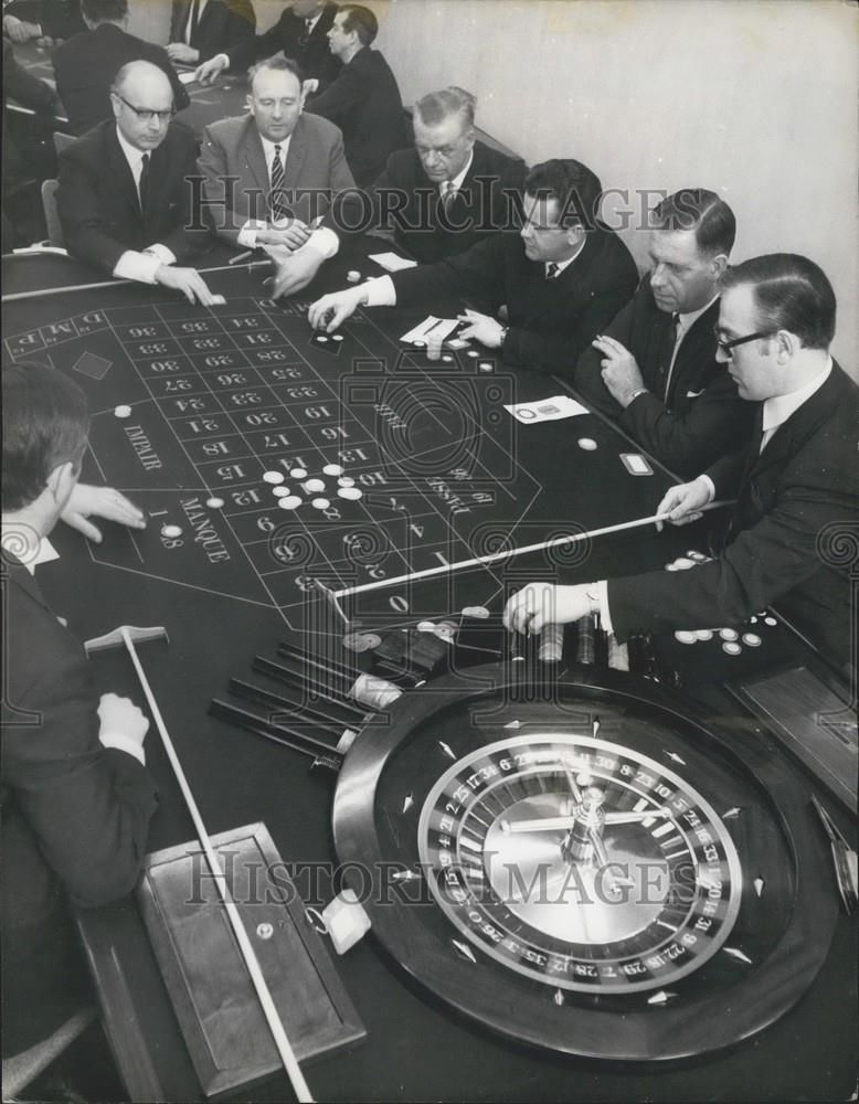 british gaming board