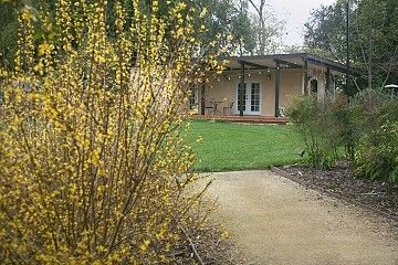Napa Cottage Rental: Wine Country Surrounded By Vineyards, Bordered By A Creek, On 7 Acres | HomeAway