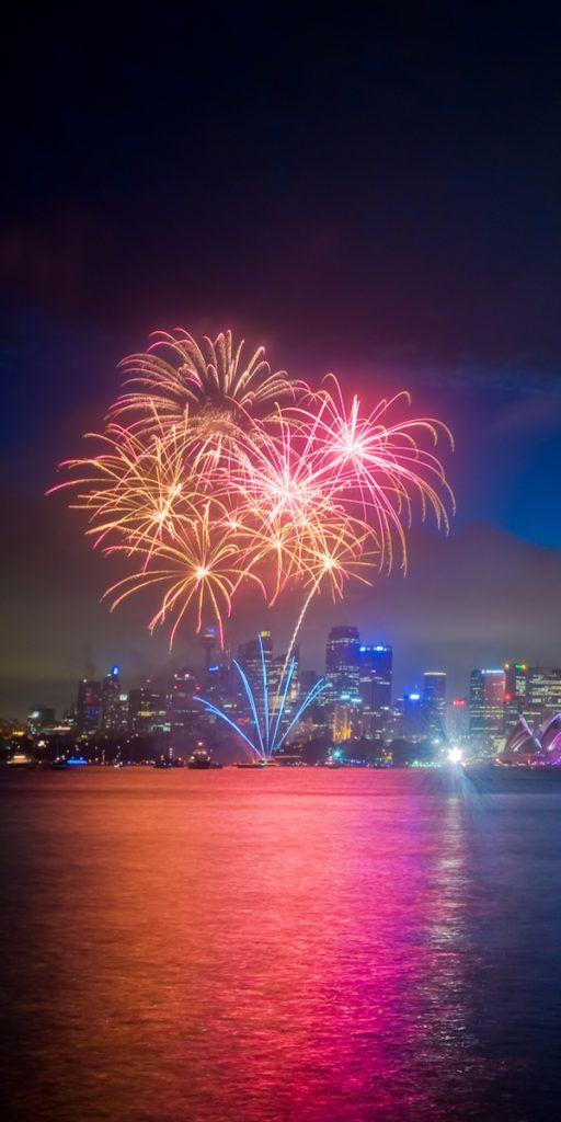 Sydney, Australia | New year fireworks, Fireworks