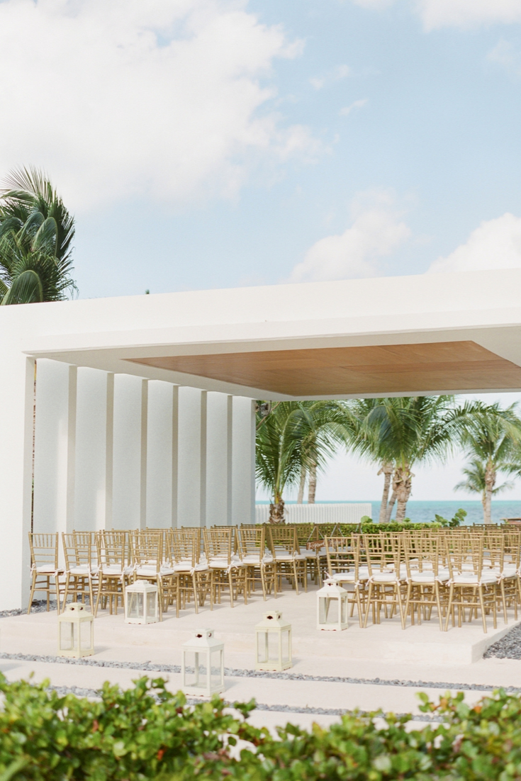 Do you love resorts with a modern design aesthetic? Pin On Finest Playa Mujeres Wedding