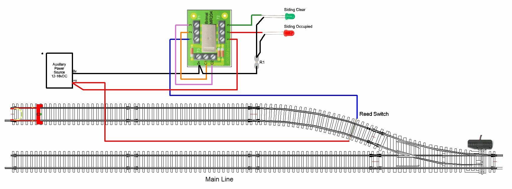 Power On Indicator Circuit