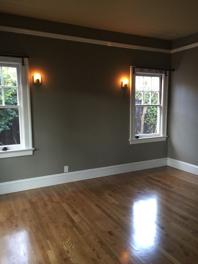 Hardwood Floor, Our Home Renovation Staining And Sealing ...