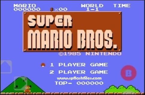Super Mario Bros Game For Mobile Free Download Super Mario Bros