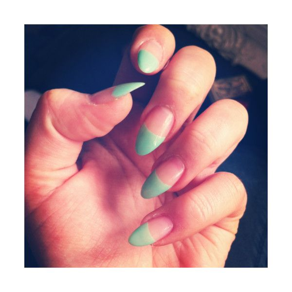 Tumblr ❤ liked on Polyvore featuring nails, makeup and nail art ...