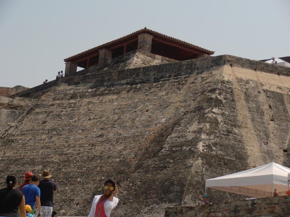 murallas..