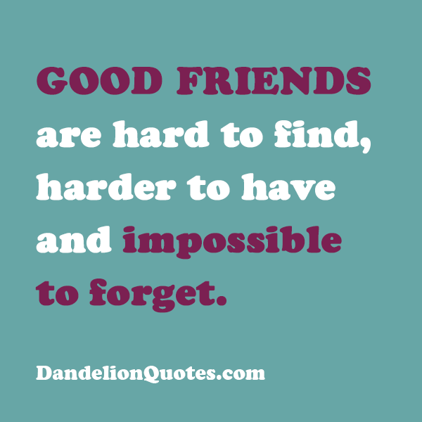 A Good Friend Quote: Good Friendship Quotes. QuotesGram