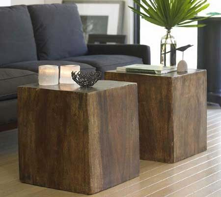 2 Coffee Table For The Living Room Love Flexibility This Provides Rearranging Furniture And Having Small Kids