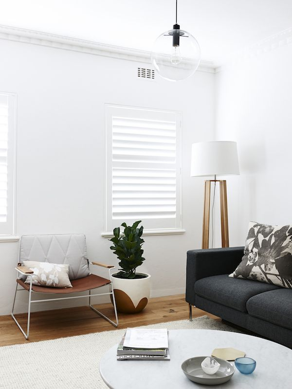 Best Lounge Melbourne House Home Living Room Minimalist Home 400 x 300