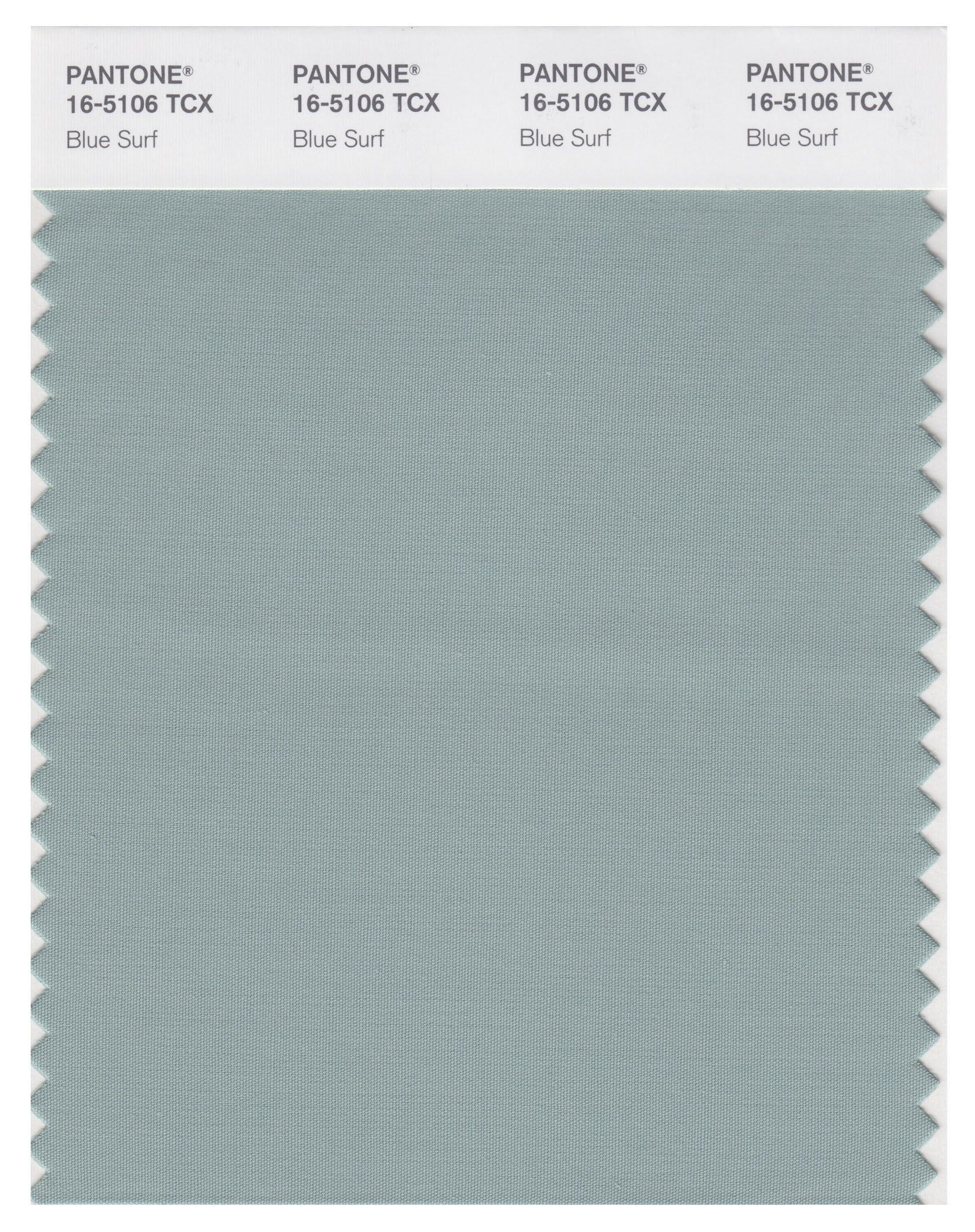 Pantone smart 16 5106 tcx color swatch card blue surf magazine pantone smart 16 5106 tcx color swatch card blue surf magazine cafe store malvernweather Image collections