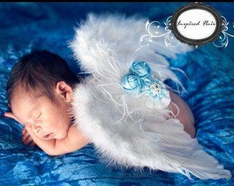 baby+boy+angels+from+heaven | Black Angels In Heaven ...