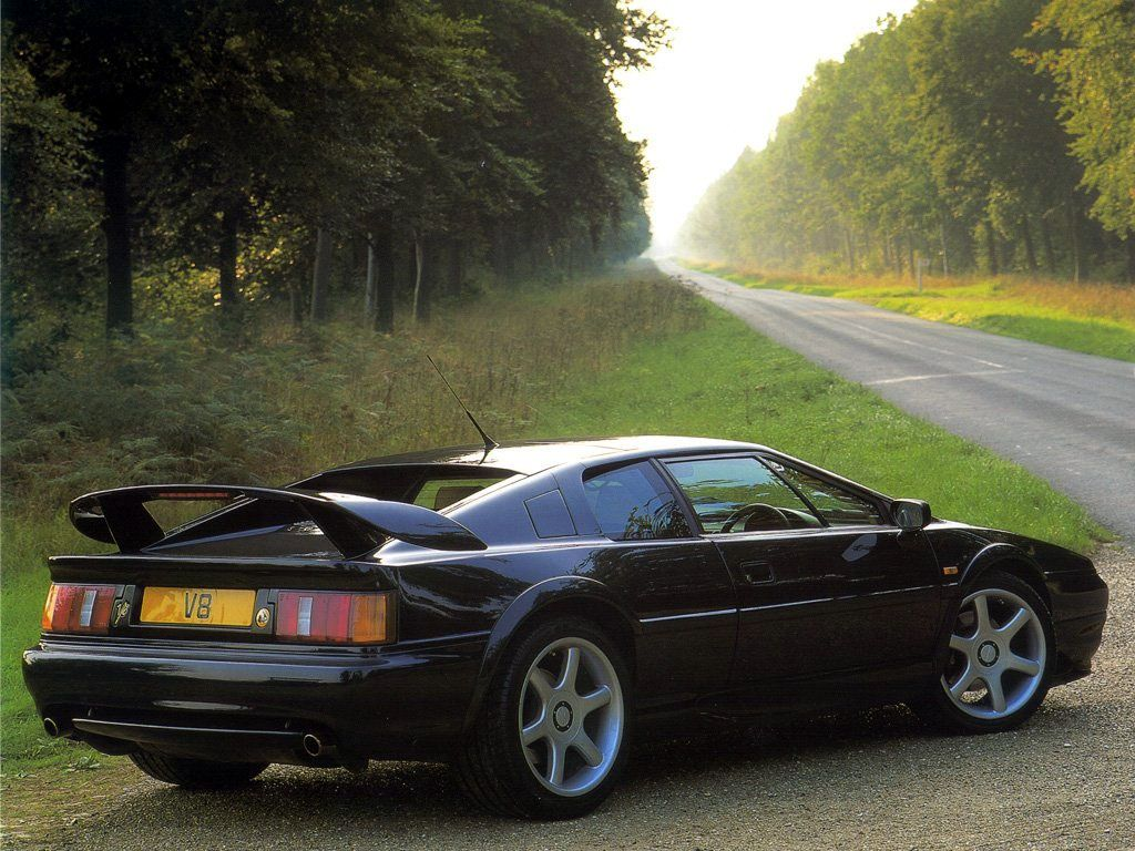 82 best lotus esprit images on pinterest lotus esprit british lotus esprit v8 vanachro Gallery