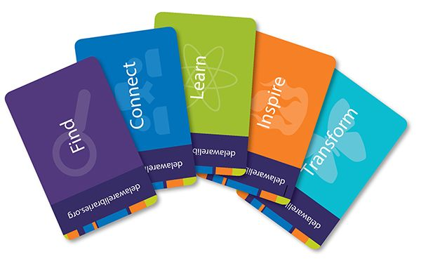 The educator library card (ELC) allows its holder to supplement - library card