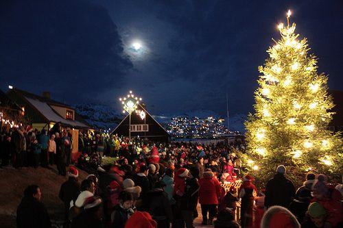 Christmas In Greenland.Img 2770 Christmas Around The World Send Christmas Cards