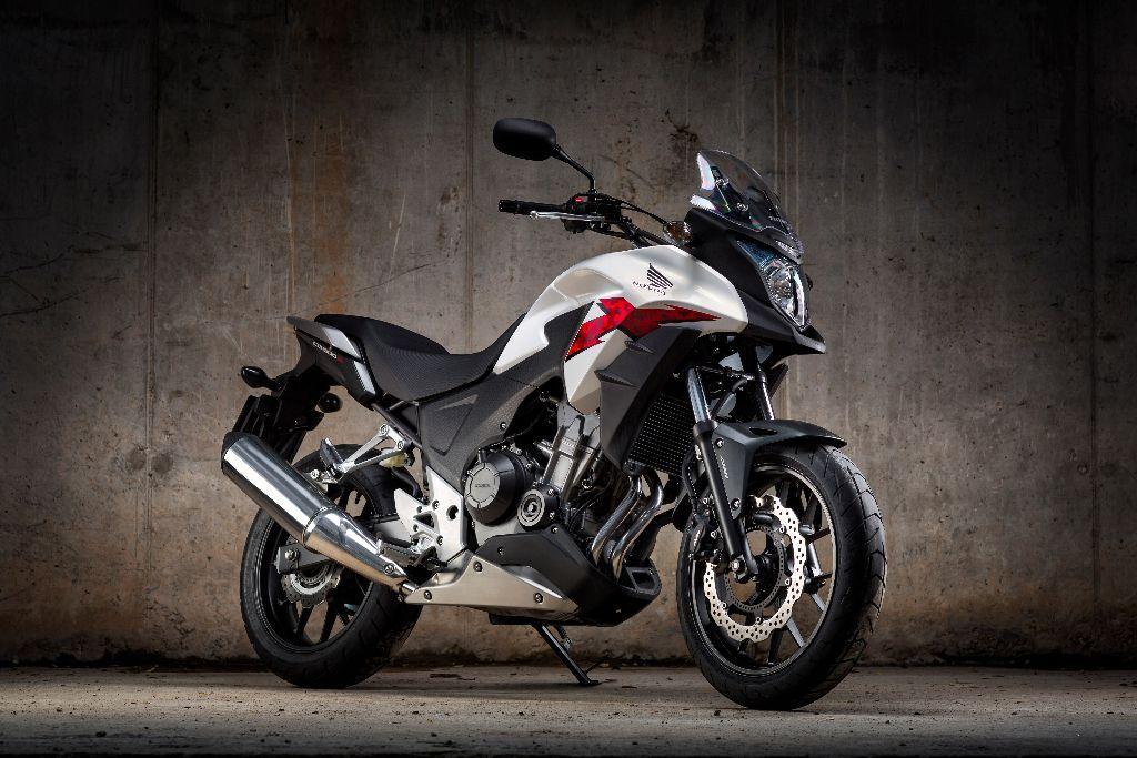 Honda CB500X Fully Hd Photos