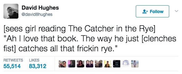 18 Posts That'll Be Hilarious To Book Nerds