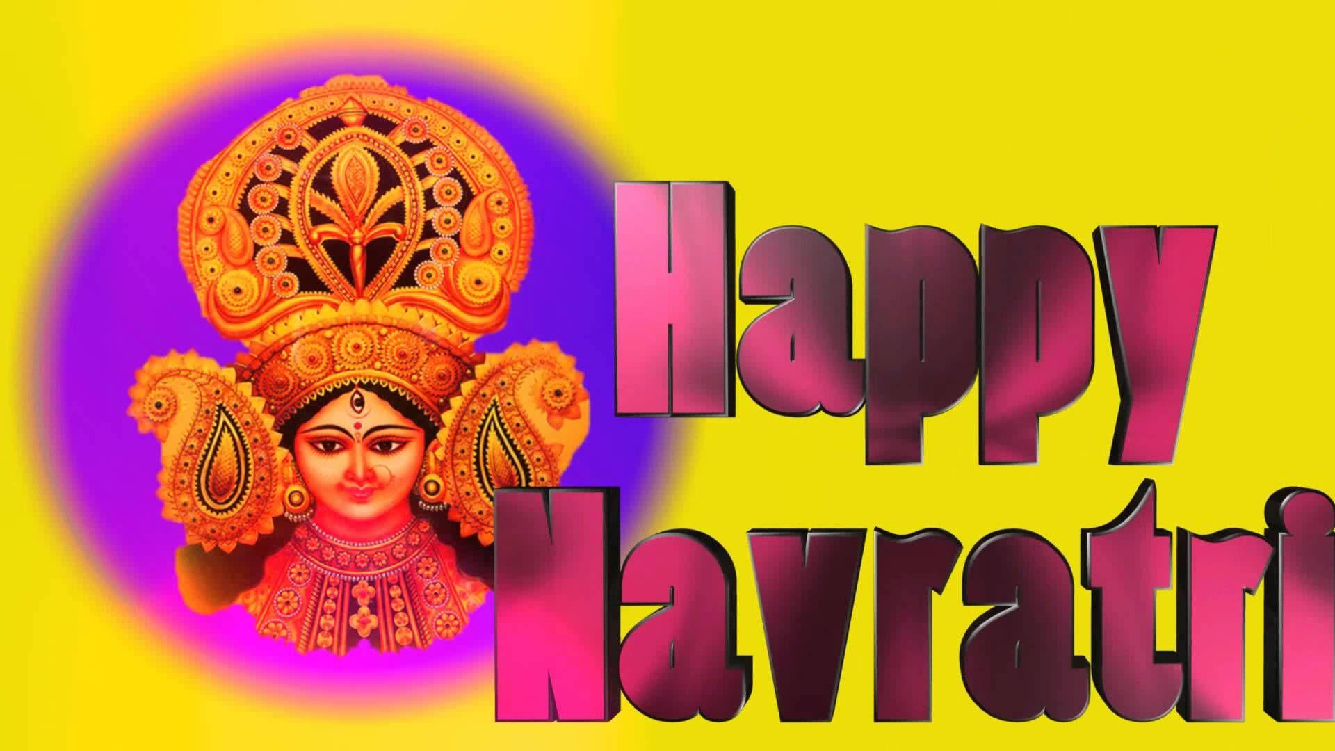Happy Navratri Sms Wishes Quotes 2 Navratri 2016 Navratri