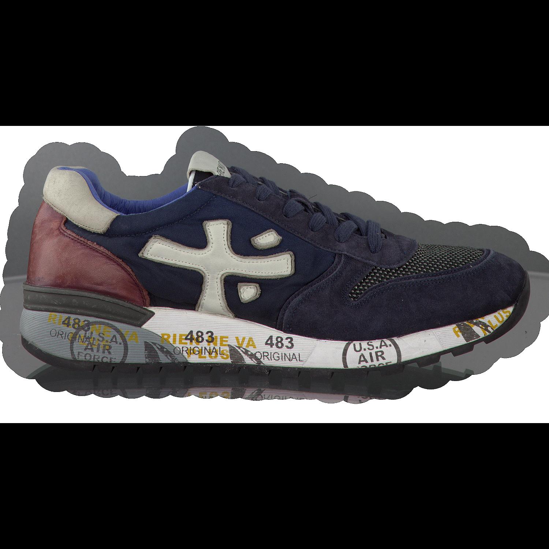 Shoes Men · Blue Premiata Sneakers Mick http   www.omoda.nl heren  5257aaf50ba