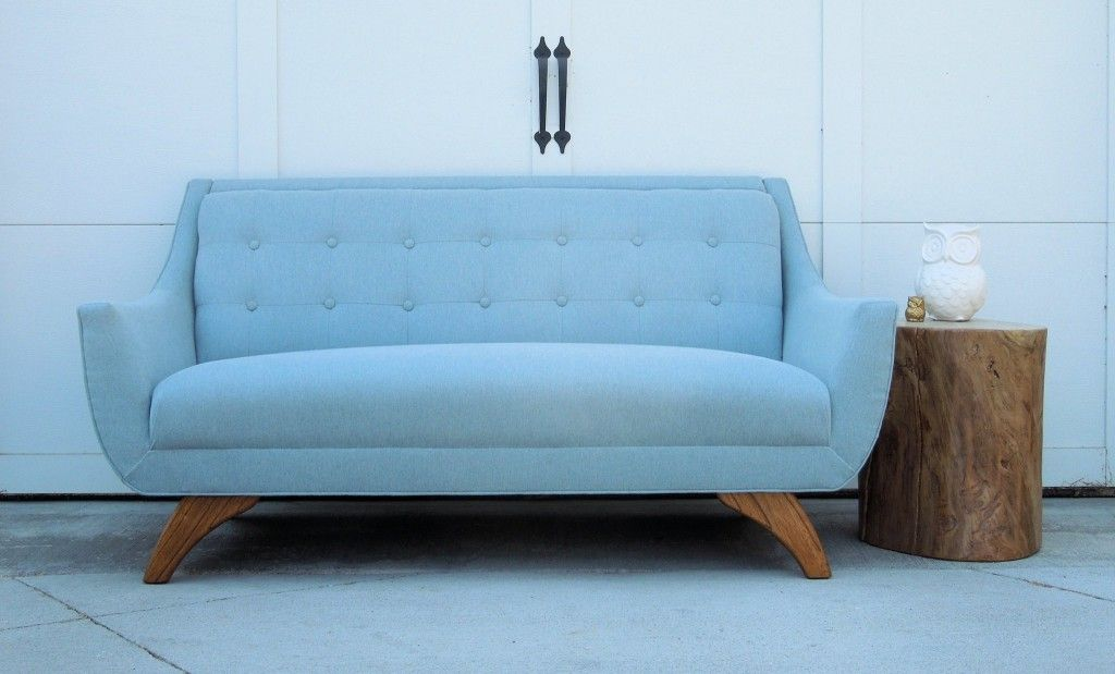 Featured Vendor: Cotton Seed Designs   Upholstered furniture, Blue ...
