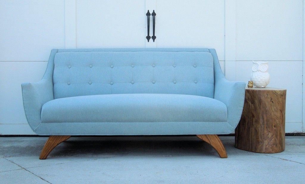 Refinished Handcrafted And Fresh Modern Furniture And Decor Vintage Sofa Furniture Upholstered Furniture