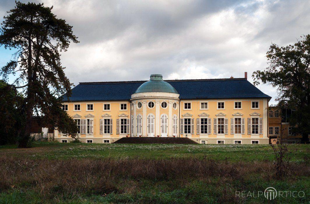 Manor In Germany Peseckendorf Architektur Herrenhaus Anwesen