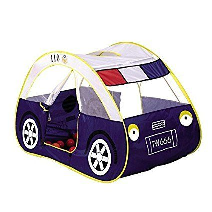 Large Police Car Tents Anyshock Waterproof Indoor And Outdoor