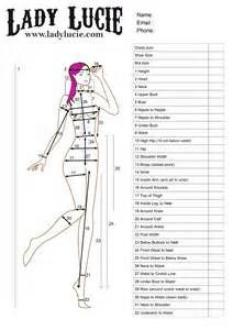 body measurement chart yahoo image search results sewing 101 sewing sewing patterns. Black Bedroom Furniture Sets. Home Design Ideas