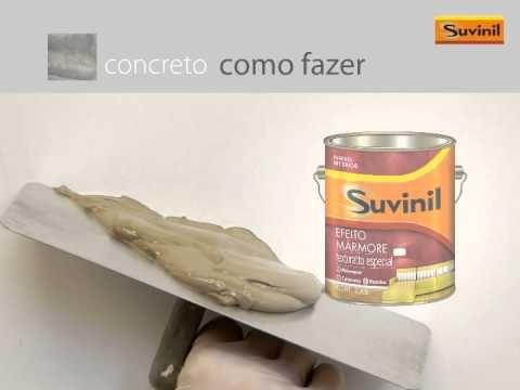 Tintas Suvinil - Concreto - Sua Casa, Seu Orgulho. - Renove Você Mesmo, Simulador de Decoração, Feng Shui, SelfColor