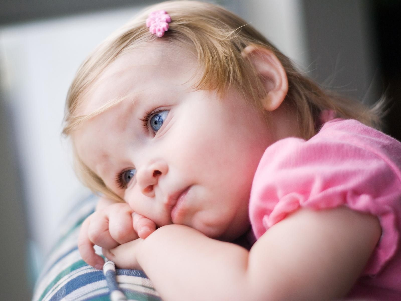 Signs of Emotional Stress: How to Recognize When Baby Might Need to ...