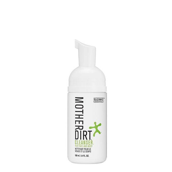 Mother Dirt Foaming Cleanser