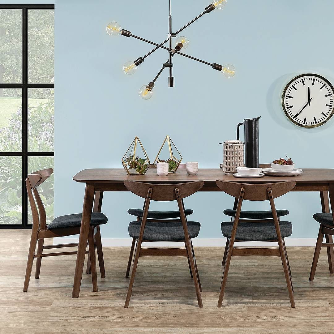 Retro Dining Tables So Much Love For Our New Retro Dining Suites With Mix And Match