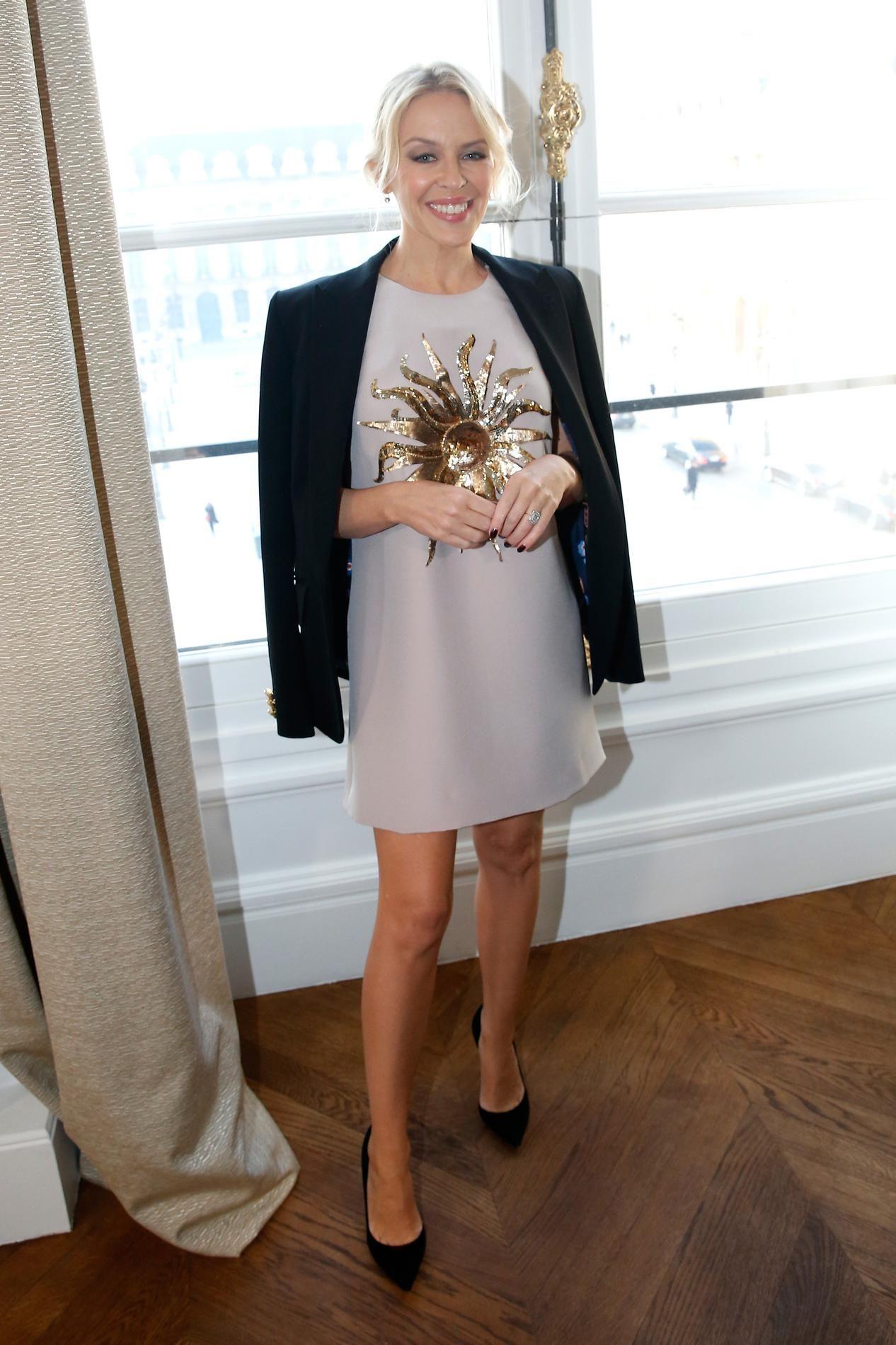 Diane Kruger, Catherine Deneuve, Vanessa Paradis : les premiers rangs glamour des défilés haute couture | Le Figaro Madame